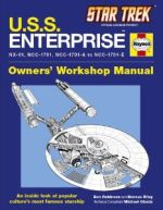 U.S.S. Enterprise (Haynes Owners Workshop Manual)